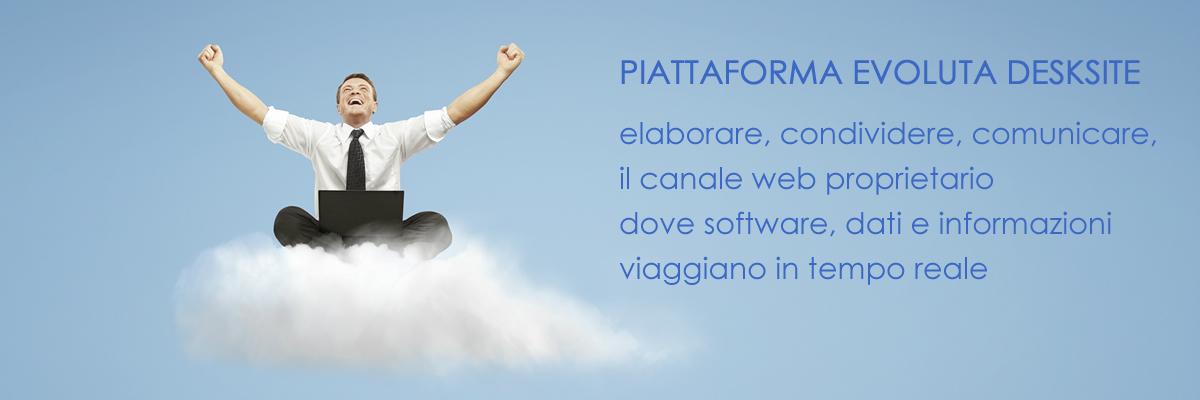 PIATTAFORMA WEB CONDIVISA